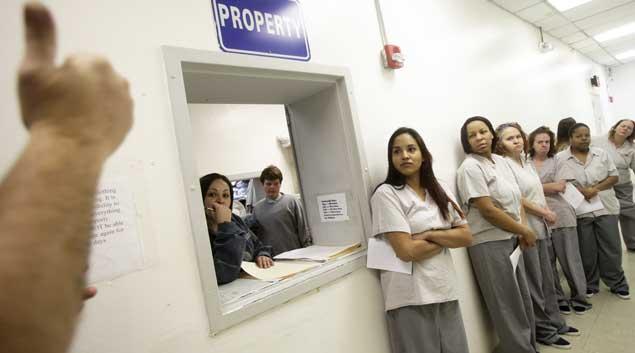 Mom S Case Typifies Sentencing Challenge Oklahoma Watch