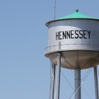 Hennessey now has one of the state's highest concentrations of Mexican-American residents. Hispanics made up 28% of the city's 2010 population of 2,131.