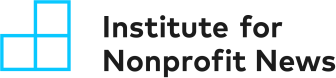 INN Institute for Nonprofit News logo