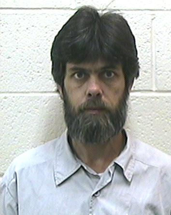 Oklahoma prison photo of Karl Fontenot.