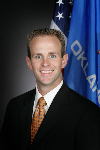 Rep. Cory Williams