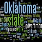 World Cloud - State of State Wordle