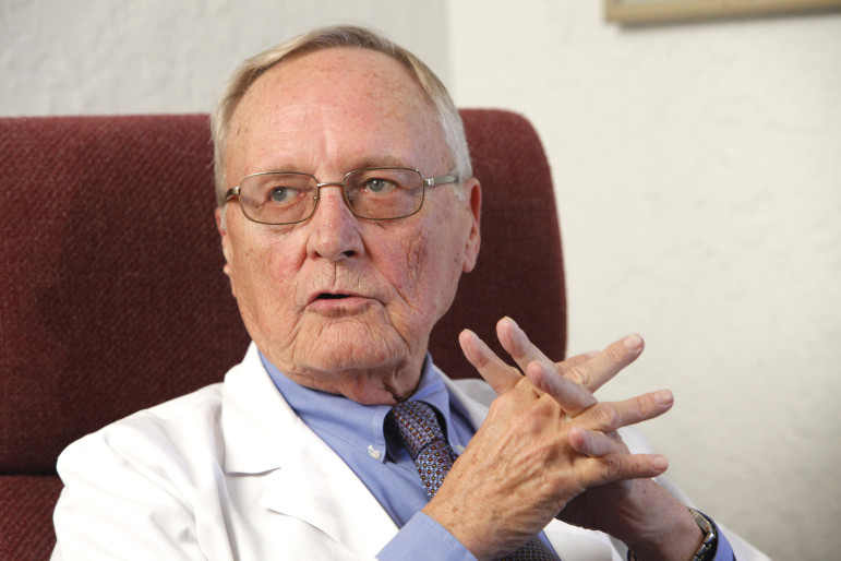 Dr. Hal Vorse of Oklahoma City specializes in the treatment of addiction.