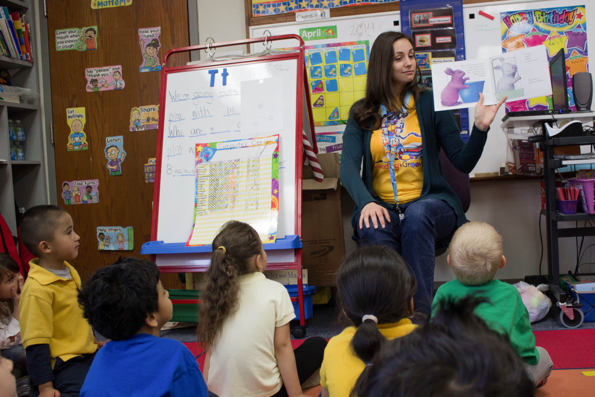With Nearly Lowest Pay in U.S., Oklahoma Schools Struggle to ...