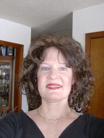 Carol Bolding in 2009.