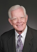 Lee Slater, executive director of Oklahoma Ethics Commission