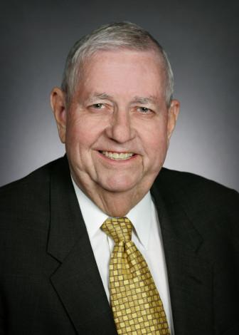 State Rep. David Dank