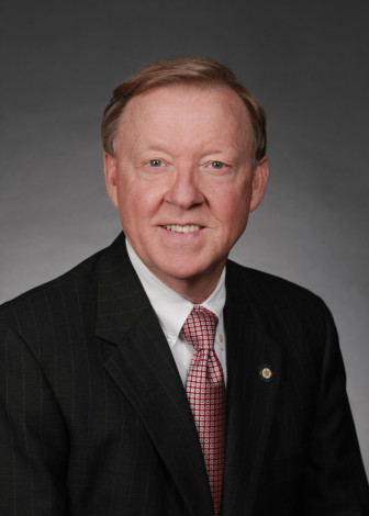 House Budget Chairman, Rep. Earl Sears