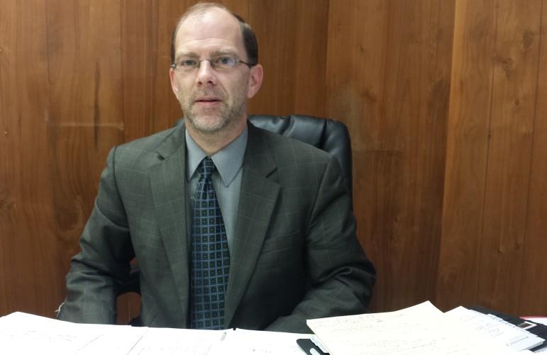 James Todd, Oklahoma City attorney
