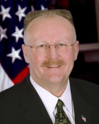 New interim Corrections Department director Joe Allbaugh