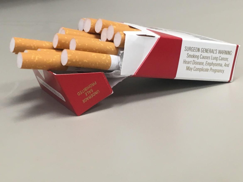Buy cigarettes Parliament San Antonio