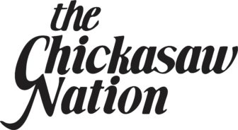 Chickasaw Logo - for white background