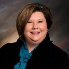 Alicia Priest, president of the Oklahoma Education Association.